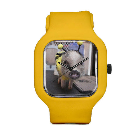 Egbert Bee Sport Watch