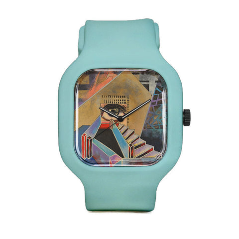 Alice Sport Watch