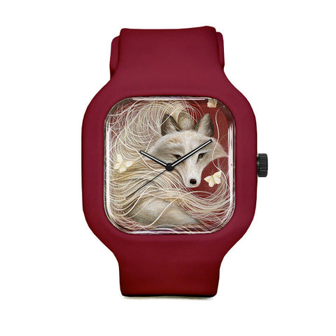 Shape Shift Sport Watch