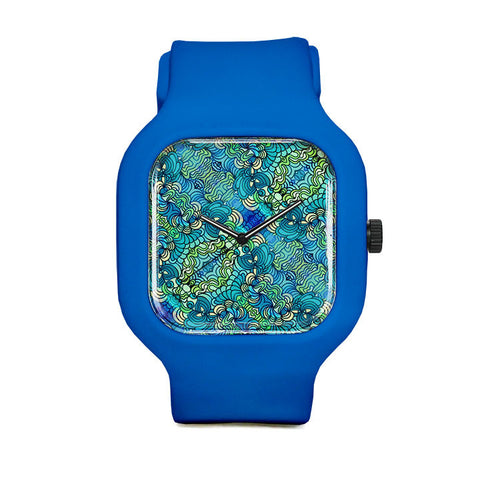 Rip Tide Sport Watch