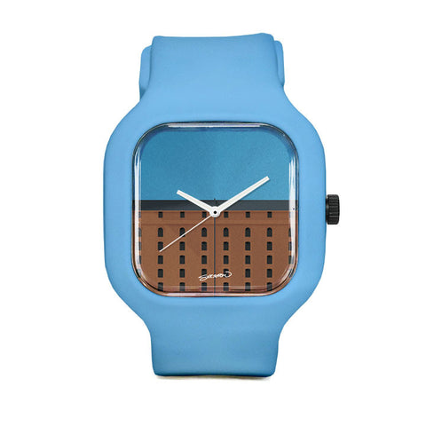 Minimalist Camden Yards Sport Watch