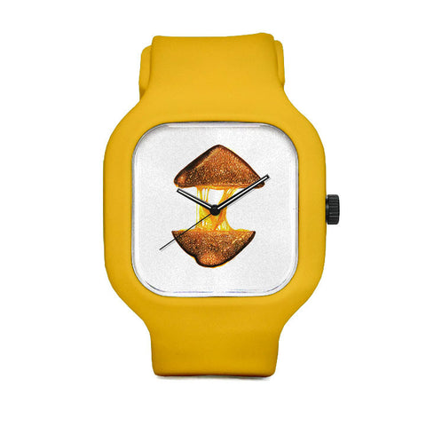 Grilled Cheese Sport Watch