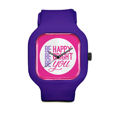 Be You Sport Watch