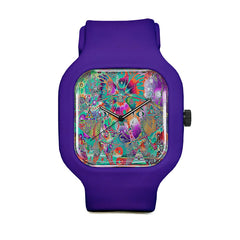 Acid World Sport Watch