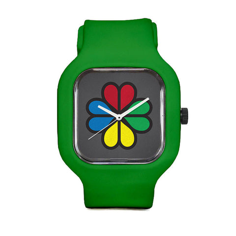 Lucky Sport Watch