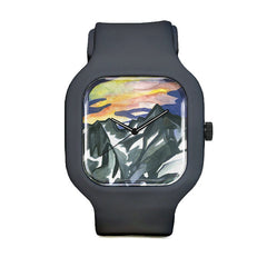 The Mountain Sport Watch