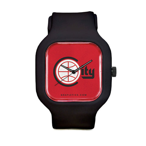 Grafletics City Sport Watch