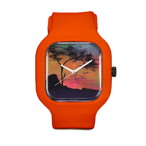 Tennessee Lights Sport Watch