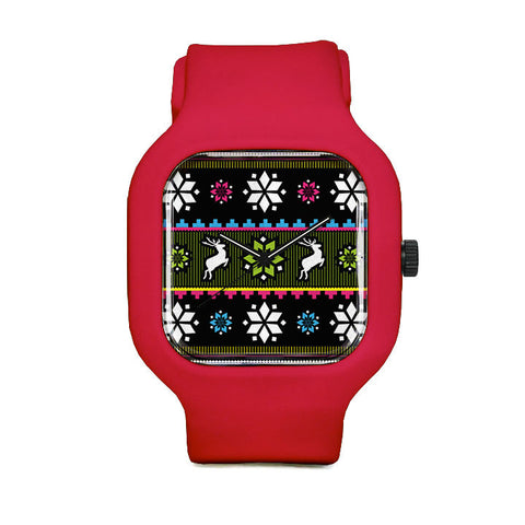 VanyNanyWinter Sport Watch