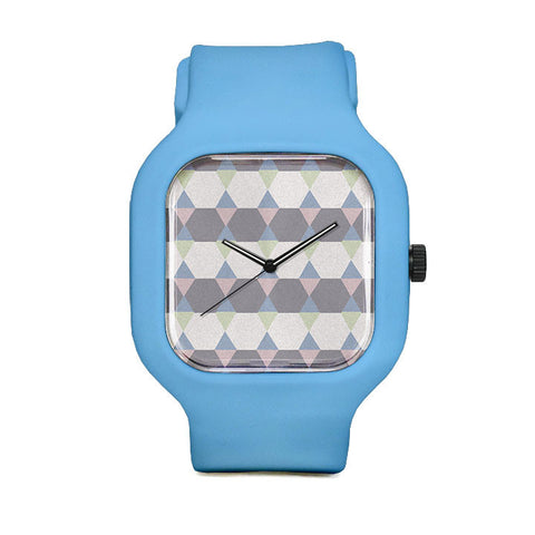 Hexagon My Mind Sport Watch