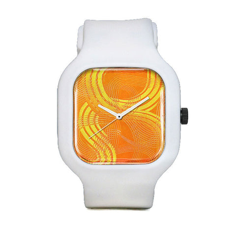 Chris's Closet Sunshine Sport Watch
