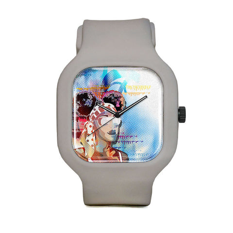 Dejah Sport Watch