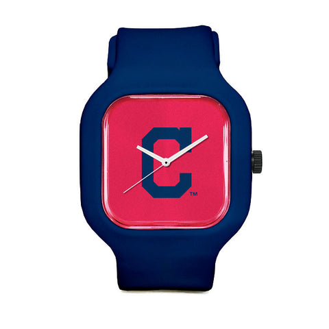 Cleveland Indians (home Alternate) Sport Watch