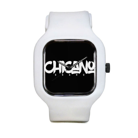 Chicano Sport Watch