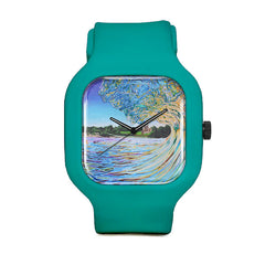 Beneath the Waves Sport Watch