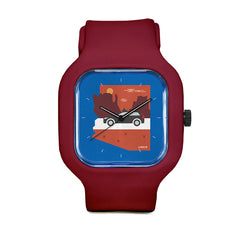 Arizona Sport Watch