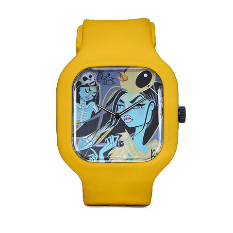 Dread Bop Blues Sport Watch
