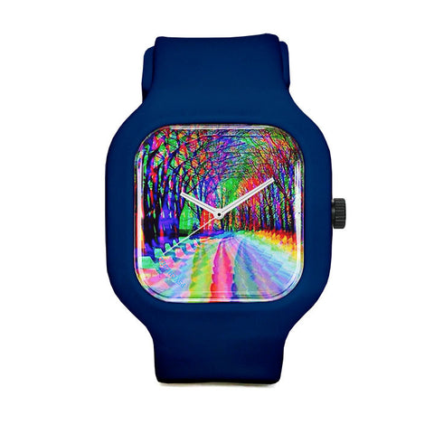 Trees Sport Watch