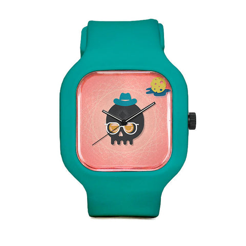 Skull Duggery Sport Watch
