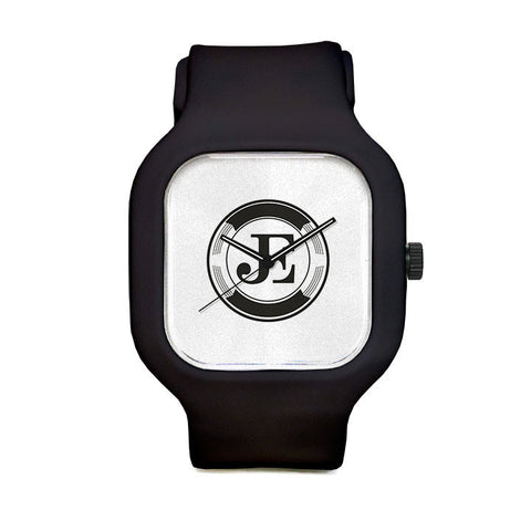 Jawun Evans Black Sport Watch