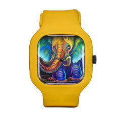 Elephantaurora Sport Watch