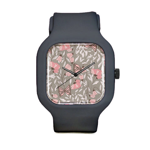 Monarch Garden Sport Watch