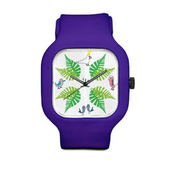 Birds Sport Watch