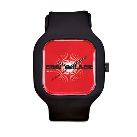 Cow Palace Sport Watch