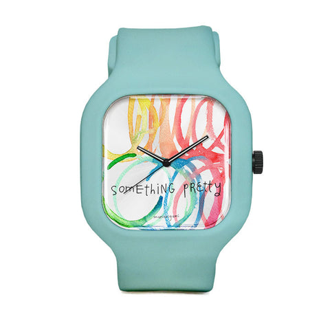 Something Pretty Sport Watch