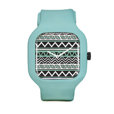 Mint Tribal Sport Watch