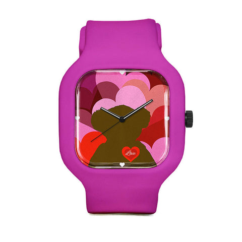 Teddy Love Sport Watch