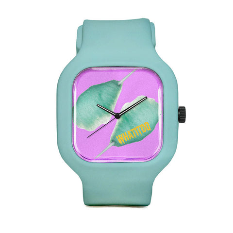 Candy Floss Sport Watch
