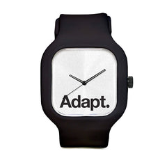 Adapt White Sport Watch