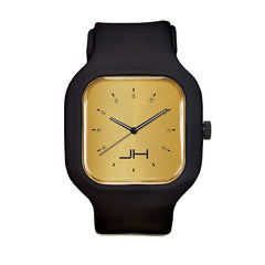 Johnny Hollywood Gold Sport Watch