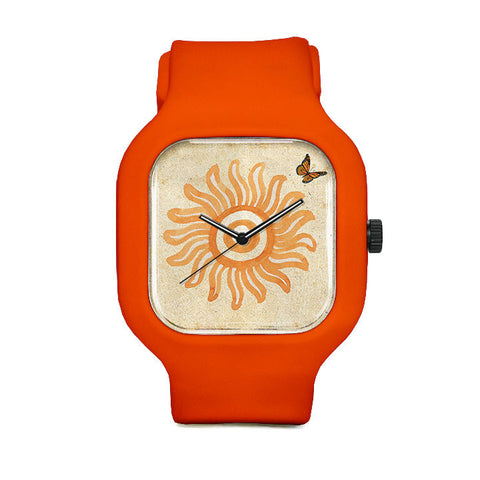 Sun Monarch Sport Watch