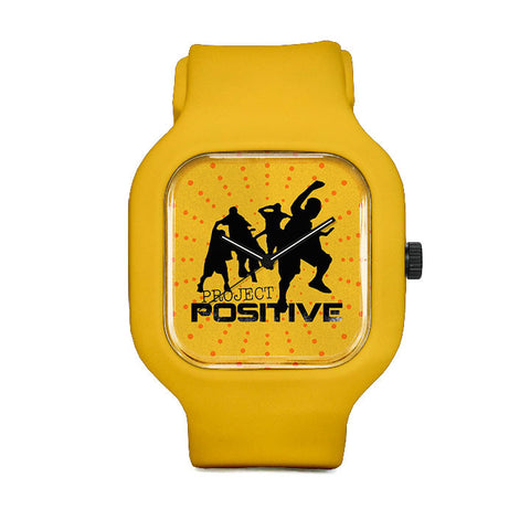 Project Positive WHG2W Sport Watch