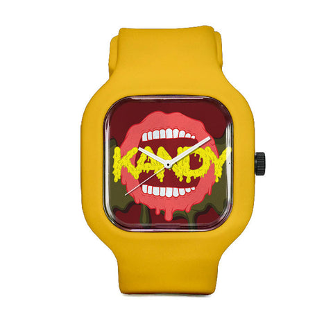 Kandy Loch Ness Monster Sport Watch