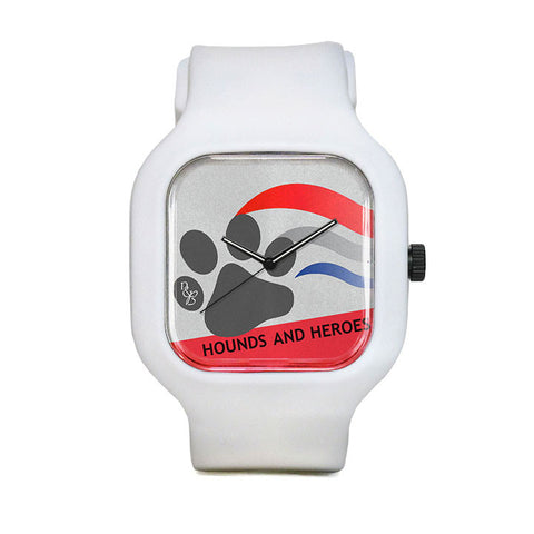 Hounds and Heroes Sport Watch