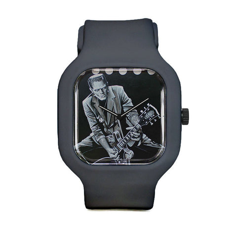 Rock N Roll Monster Sport Watch
