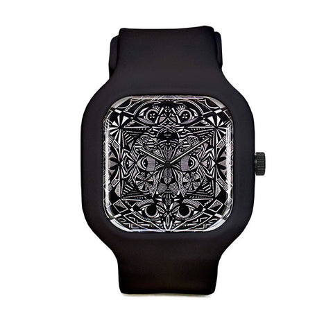 Ink Sport Watch