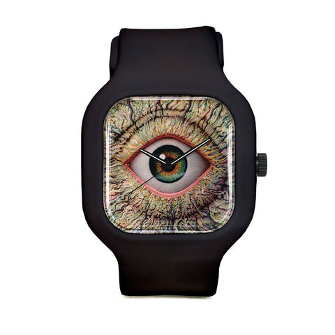 Inner Eye Sport Watch