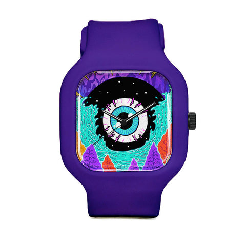 Eye Sport Watch