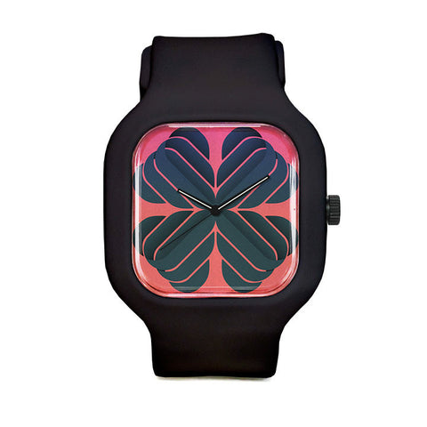 James Passos Clover Sport Watch