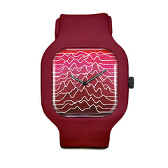 Holiday Joy Division Sport Watch