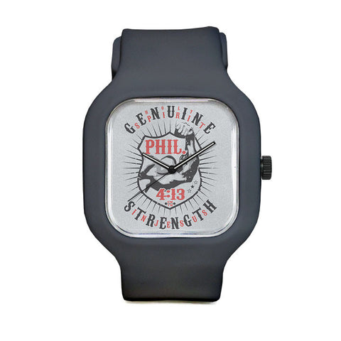 Strength Sport Watch