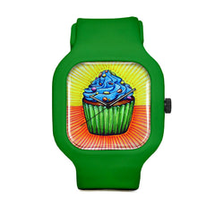 Brandon Ortwein Cupcake Sport Watch