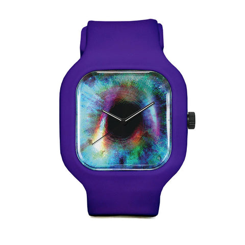 Visionary Sport Watch