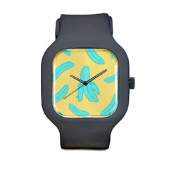 Bananas Sport Watch