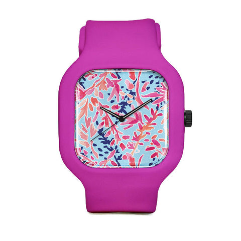 Beach Breeze Sport Watch
