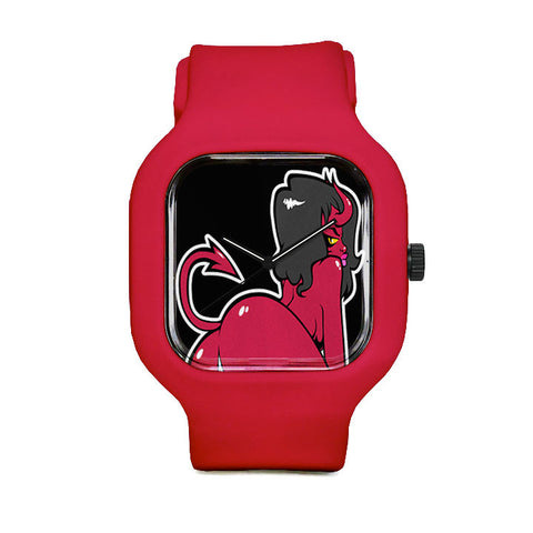 Devilish Sport Watch
